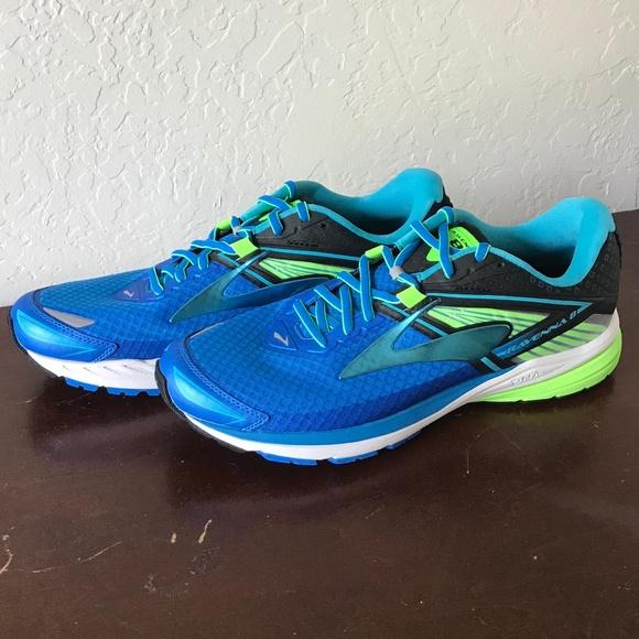 fbb8831449ec7 Brooks Ravenna 8 Running Shoes